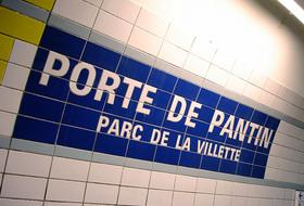 Parking Puerta de Pantin en París : precios y ofertas - Parking de barrio   Onepark