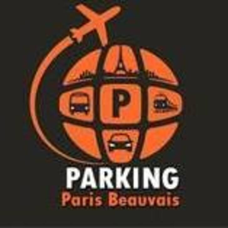 Discount Parkhaus Paris Beauvais Extern In Bresles Parkplatz In