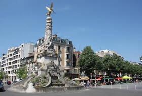 Parcheggio Centre-ville de Reims: prezzi e abbonamenti - Parcheggio di centro città | Onepark