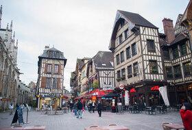 Parkeerplaats Centre-ville de Troyes in Troyes : tarieven en abonnementen - Parkeren in het stadscentrum | Onepark