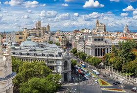 Parking Centro de Madrid en Madrid : precios y ofertas - Parking de centro-ciudad | Onepark
