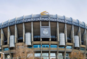 Santiago Bernabeu Stadium car park in Madrid: prices and subscriptions - Stadium car park | Onepark