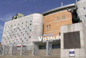 Palacio Vistalegre car park in Madrid: prices and subscriptions - Exhibition car park | Onepark