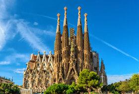 Parking Sagrada Familia en Barcelona : precios y ofertas - Parking de lugar turístico | Onepark