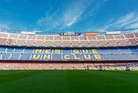 Estadio Camp Nou car park: prices and subscriptions - Stadium car park | Onepark
