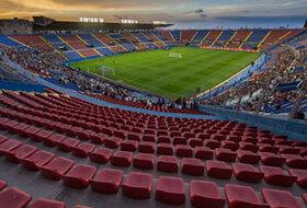 Parkhaus Stadt Valencia Stadion : Preise und Angebote - Parken bei einem Stadium | Onepark
