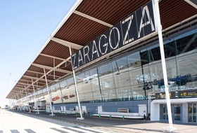 Zaragoza Airport car park: prices and subscriptions - Airport car park | Onepark