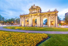 Parking España : precios y ofertas - Parking de lugar turístico | Onepark