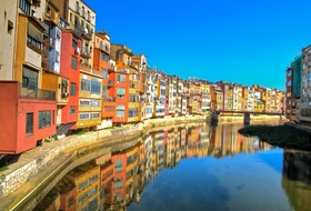 Parking Girona : precios y ofertas - Parking de ciudad | Onepark