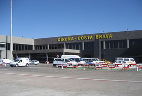 Parking Aéroport de Gérone-Costa Brava à Gérone : tarifs et abonnements - Parking d'aéroport | Onepark
