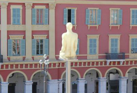 Massena Museum car park in Nice: prices and subscriptions - Museum car park | Onepark