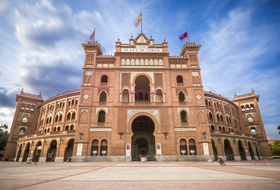 Parking Plaza de Toros de Las Ventas en Madrid : precios y ofertas - Parking de sala de eventos | Onepark
