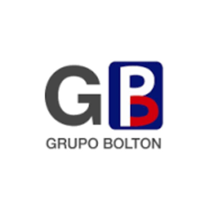 Öffentliches Parkhaus GRUPO BOLTON FLEMING (Überdacht) Parkhaus Madrid