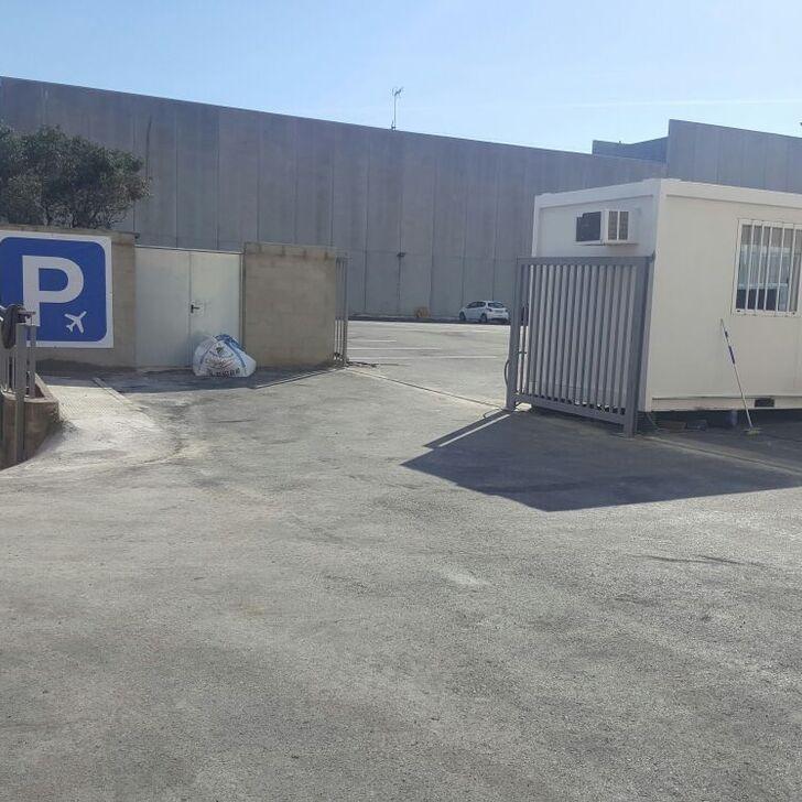 Parking Discount CÁRDENAS (Extérieur) Sant Boi de Llobregat
