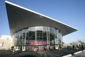 Parcheggio Centro esposizioni di Angers: prezzi e abbonamenti - Parcheggio vicino a una sala concerti | Onepark