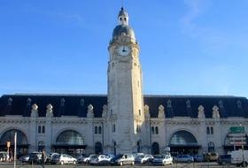 Parking Gare de La Rochelle à La Rochelle : tarifs et abonnements - Parking de gare | Onepark