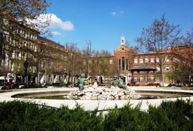 Parcheggio Distretto di Chamberí: prezzi e abbonamenti - Parcheggio di distretto | Onepark