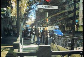 Estacionamento Distrito de Argüelles: Preços e Ofertas  - Estacionamento bairros   Onepark