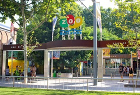 Barcelona Zoo car park: prices and subscriptions - Touristic place car park | Onepark