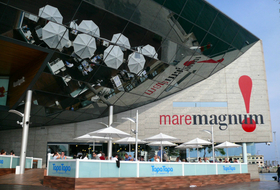Maremagnum car park: prices and subscriptions - Touristic place car park | Onepark