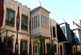 Estacionamento Bairro La Guindalera: Preços e Ofertas  - Estacionamento bairros   Onepark