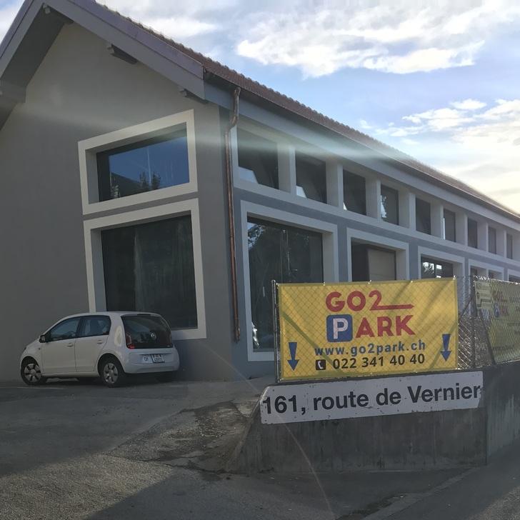 Discount Parkhaus GO2PARK (Extern) Parkhaus Vernier