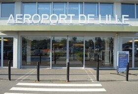 Parkeerplaats Lille Lesquin Airport : tarieven en abonnementen - Parkeren in de luchthaven | Onepark