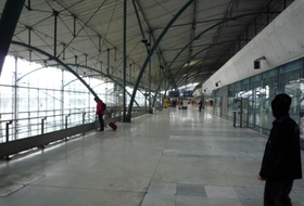 Estacionamento Estação Lille-Europe: Preços e Ofertas  - Estacionamento estações   Onepark