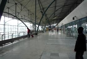 Parkeerplaats Station van Lille-Europa : tarieven en abonnementen - Parkeren bij het station | Onepark