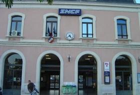 Parking Gare d'Albi-Ville à Albi : tarifs et abonnements - Parking de gare | Onepark