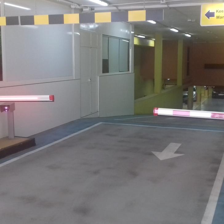 APK2 EL MOLINO Openbare Parking (Overdekt) Parkeergarage Marbella