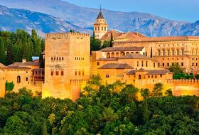 Parking Granada : precios y ofertas - Parking de ciudad | Onepark