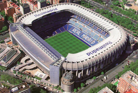 Parking Estadios y Eventos de Madrid à Madrid : tarifs et abonnements | Onepark