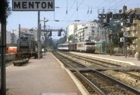 Parkhaus Bahnhof von Menton : Preise und Angebote - Parken am Bahnhof | Onepark