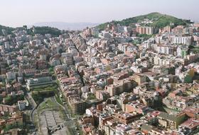 Parkhaus Horta-Guinardó Bezirk : Preise und Angebote - Parken in einer nahliegenden Gegend | Onepark