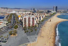 Parkeerplaats La Barceloneta wijk : tarieven en abonnementen - Parkeren in een stadsgedeelte | Onepark