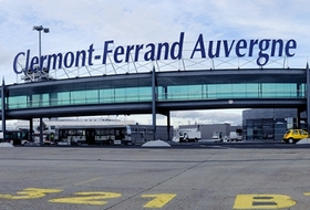 Clermont-Ferrand-Auvergne Airport car park: prices and subscriptions - Airport car park | Onepark