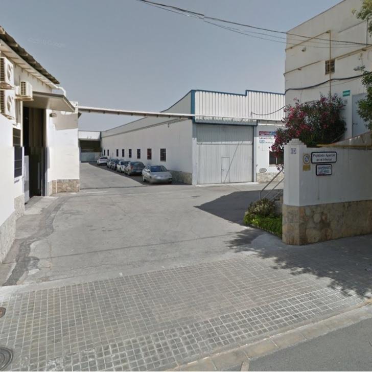 Parking Discount LOWCOSTPARKING (Extérieur) Valencia