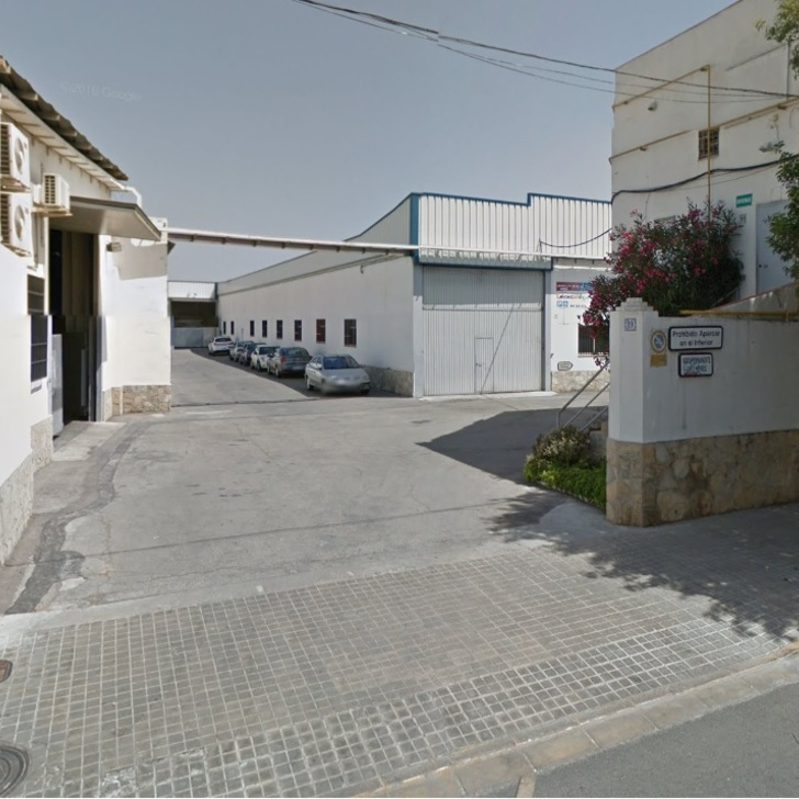 Parking Low Cost LOWCOSTPARKING (Exterior) Valencia