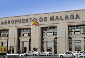 Malaga Airport car park: prices and subscriptions - Airport car park | Onepark