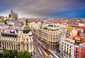 Parking Madrid : tarifs et abonnements - Parking de ville | Onepark
