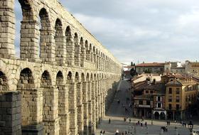 Parking Segovia : precios y ofertas - Parking de ciudad | Onepark
