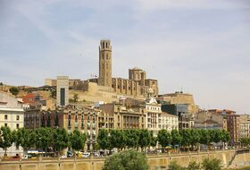 Parking Lleida : precios y ofertas - Parking de ciudad | Onepark