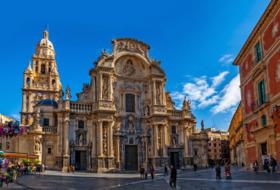 Parking Murcia : precios y ofertas - Parking de ciudad | Onepark