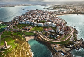 Parkeerplaats A Coruña  : tarieven en abonnementen - Parkeren in de stad | Onepark