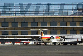 Seville Airport San Pablo car park: prices and subscriptions - Airport car park | Onepark