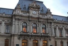 Parking La Préfecture à Lyon : tarifs et abonnements - Parking de quartier | Onepark