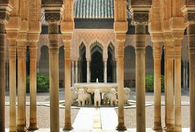 Parking Alhambra à Grenade : tarifs et abonnements - Parking de lieu touristique | Onepark