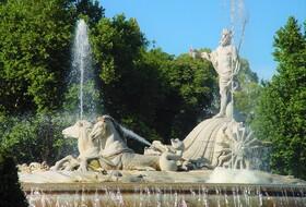 Parkeerplaats Neptunusplein : tarieven en abonnementen - Parkeren in het stadscentrum | Onepark