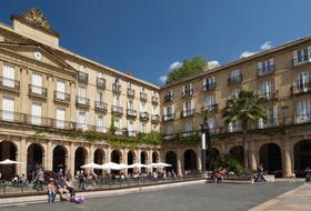 Parking Bilbao Centro en Bilbao : precios y ofertas - Parking de centro-ciudad | Onepark